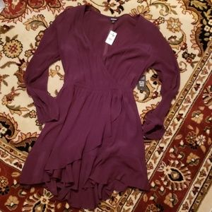Express dress NWT